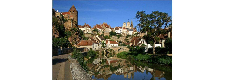 THE BIG FIVE: Bourgogne for feinschmeckere