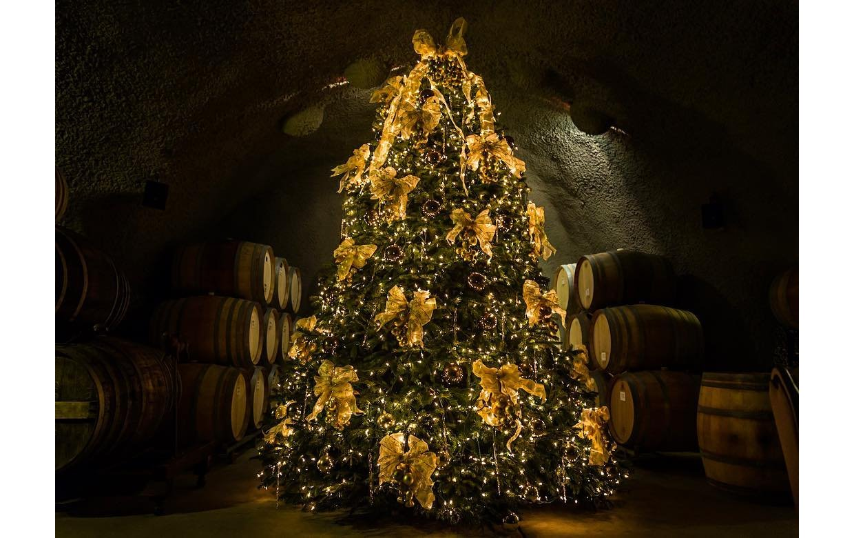 Skøn, saftig krydret italiensk julevin