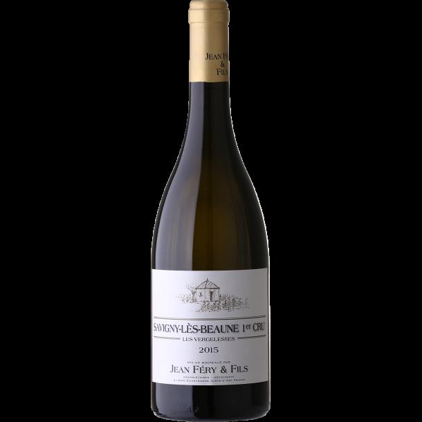 2015 Savigny les Beaune Blanc 1. Cru Les Vergelesses 'bio', Fery