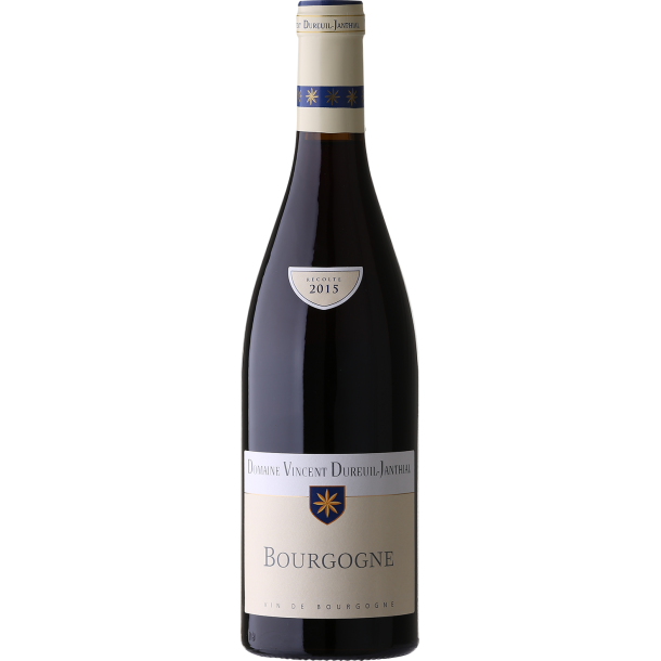 2016 Bourgogne Rouge 'bio', Dureuil-Janthial