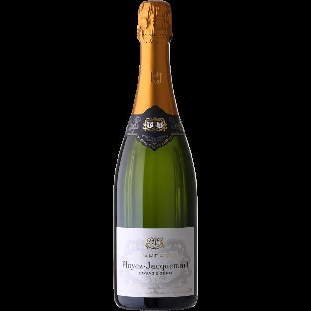 Extra Quality Dosage Zero Brut Champagne, Ployez-Jacquemart