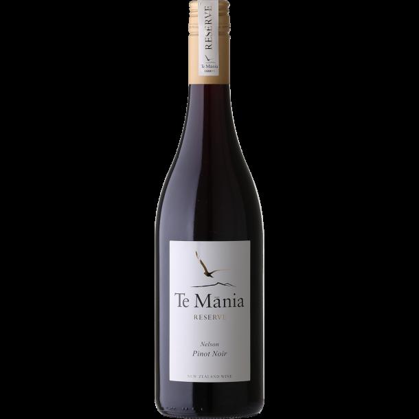 2014 Pinot Noir, Reserva 'bio' Nelson, Te Mania