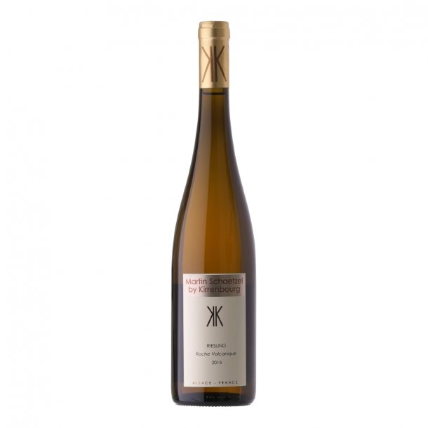 2015 Riesling, Roche Volcanique - Domaine Kirrenbourg