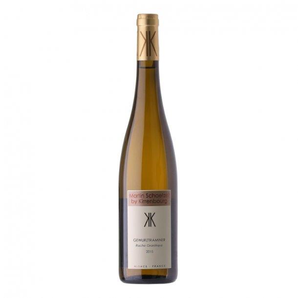 2017 Pinot Blanc, d'Alsace 'bio'