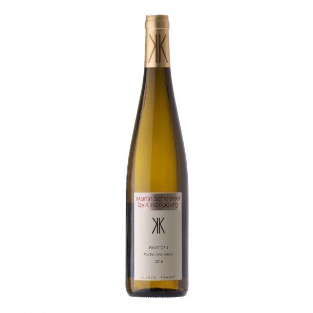 2017 Pinot Gris, Roche Granitique - Domaine Kirrenbourg