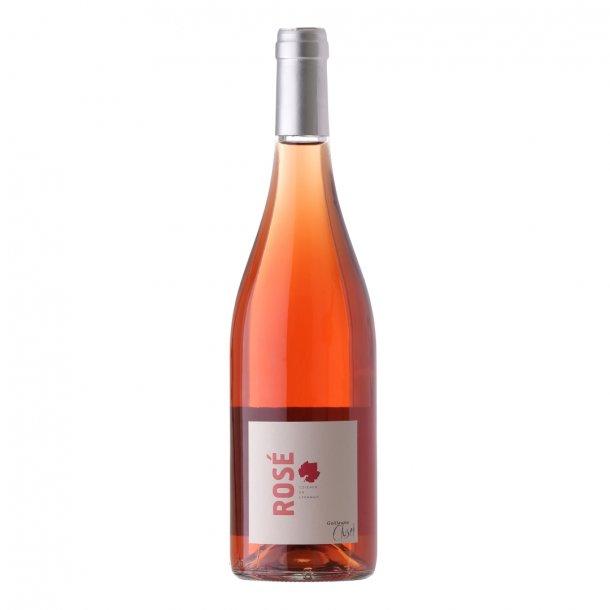 2016 Coteaux du Lyonnais Rosé 'bio', Clusel-Roch