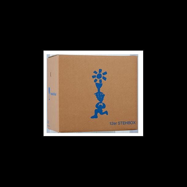 Forsendelseskarton 15 stk Stehbox