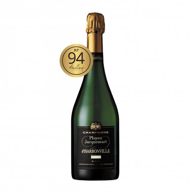 2000 Cuvée Liesse d'Harbonville 1. Cru Champagne