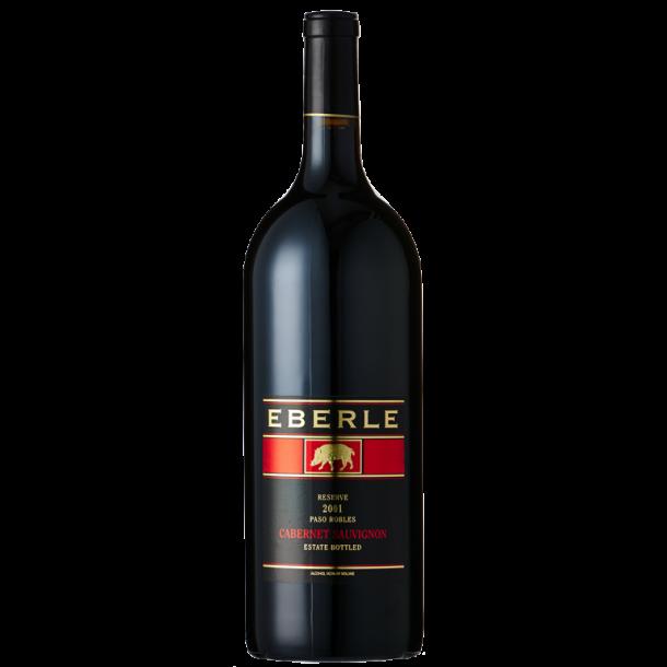 2001 Cabernet Sauvignon Reserve, 1500 ml, Eberle