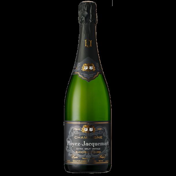 2008 Blanc de Blancs Champagne Extra Brut, Ployez-Jacquemart