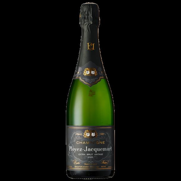 2008 Vintage Champagne Brut, Ployez-Jacquemart