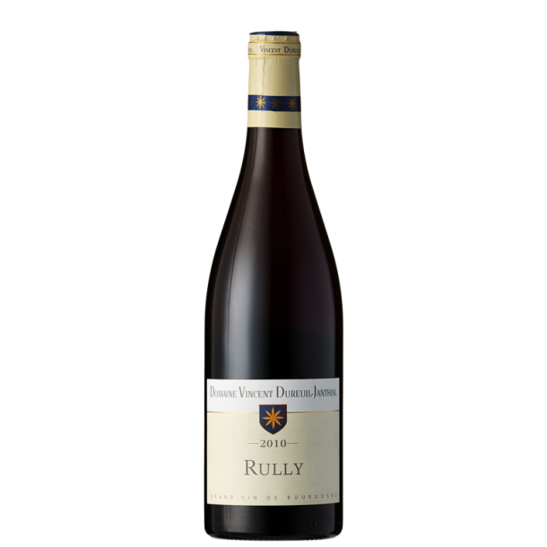 2006 Rully Rouge 1. Cru, Dureuil-Janthial
