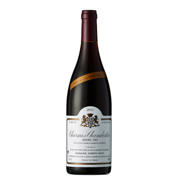 2015 Charmes Chambertin, Grand Cru, Cuvée de Très Vieilles Vignes, 1500 ml