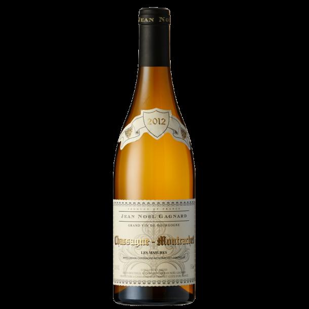 2014 Chassagne Montrachet 1. Cru, Le Chevenottes, 'bio', Gagnard