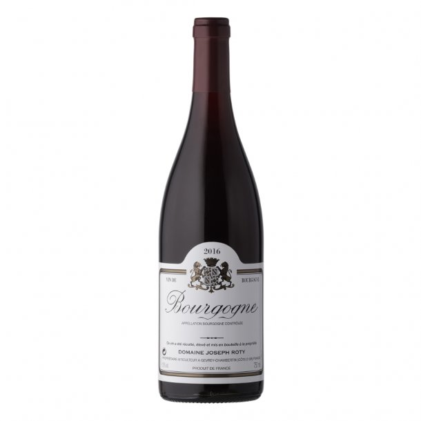 2016 Bourgogne, J. Roty