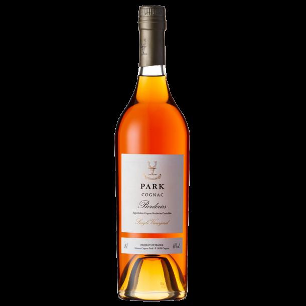 Cognac Park Borderie, Single Vineyard