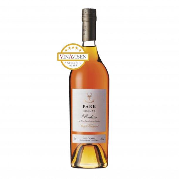 Cognac Park Fins Bois Single Cru, Organic