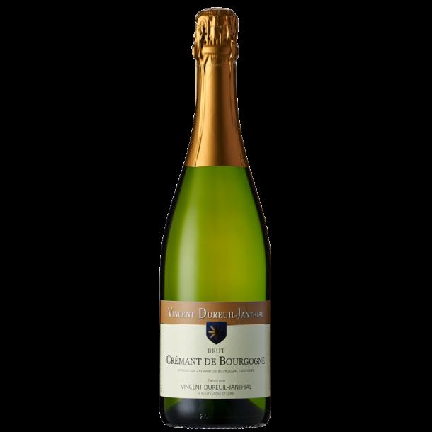 Crémant de Bourgogne, Brut, Dureuil-Janthial