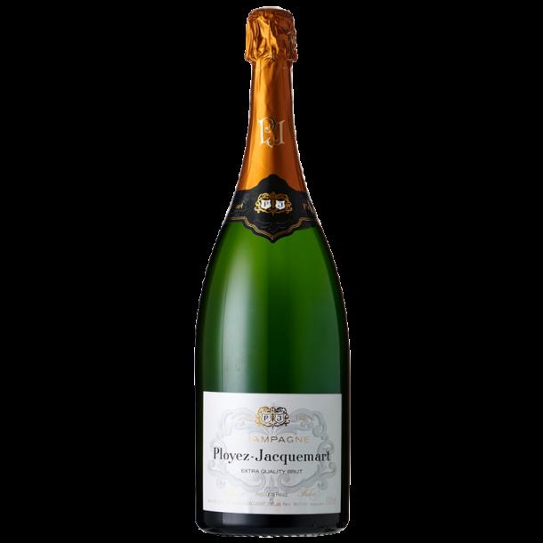 Extra Quality Brut Champagne, 1500 ml, Ployez-Jacquemart