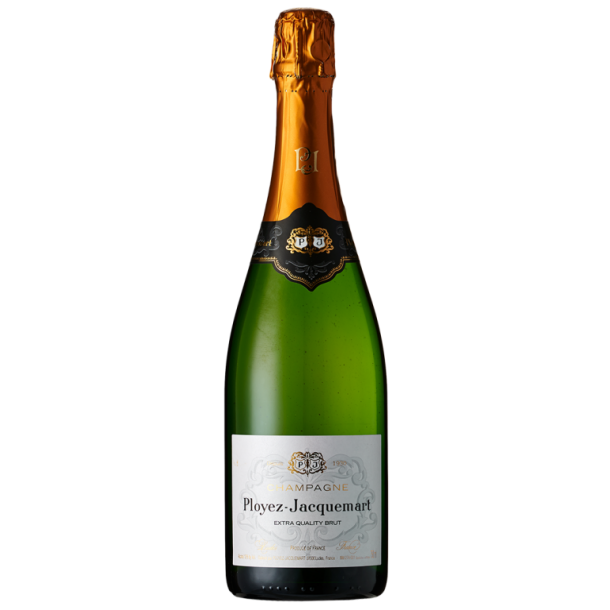 Extra Quality Brut Champagne, 370 ml, Ployez-Jacquemart