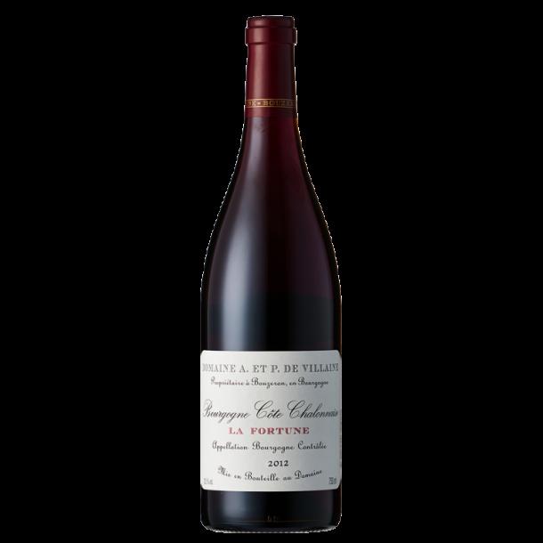2017 Bourgogne La Fortune 'bio', Domaine de Villaine