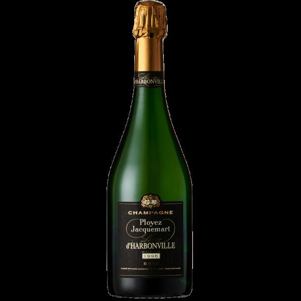 1999 Cuvée Liesse d'Harbonville 1. Cru Champagne, Ployez-Jacquemart