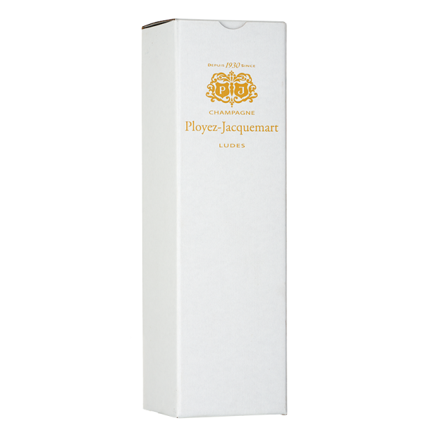 Gavekarton 1 magnum Champagne Ployez-Jacquemart