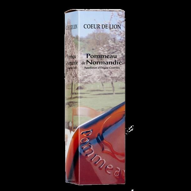 Gavekarton 1 stk. Pommeau de Normandie