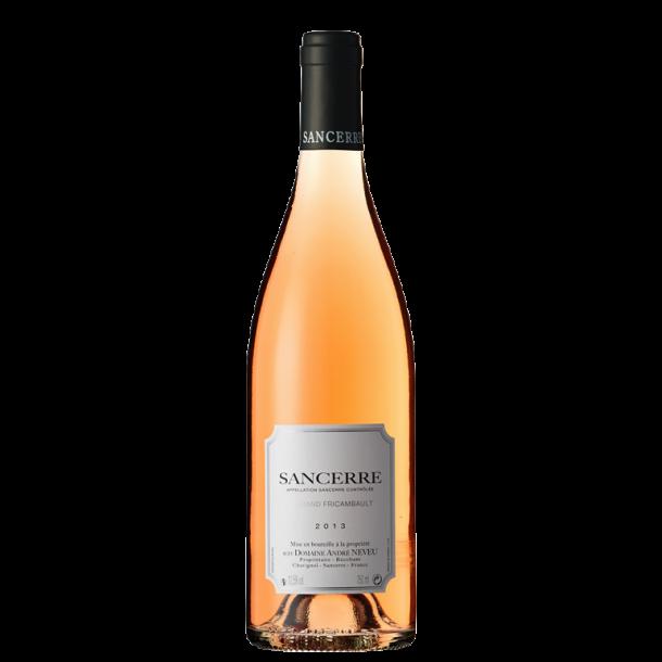 2019 Sancerre Rosé, Le Grand Fricambault