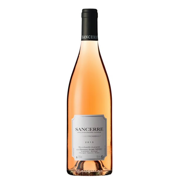 2016 Sancerre Rosé, Le Grand Fricambault, 370 ml, André Neveu