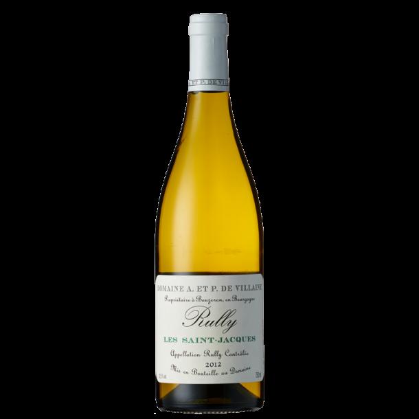 2016 Rully, Les Saint-Jacques 'bio', A. et P. de Villaine