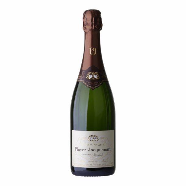 Extra Brut Passion Champagne, Selection, Ployez-Jacquemart