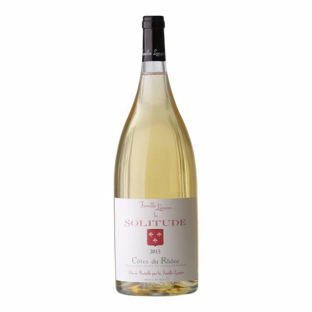 2017 Côtes du Rhône Blanc, 1500 ml, Domaine de la Solitude