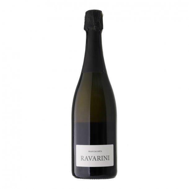 2010 Franciacorta Chardonnay 75 mesi 'nature', Ravarini