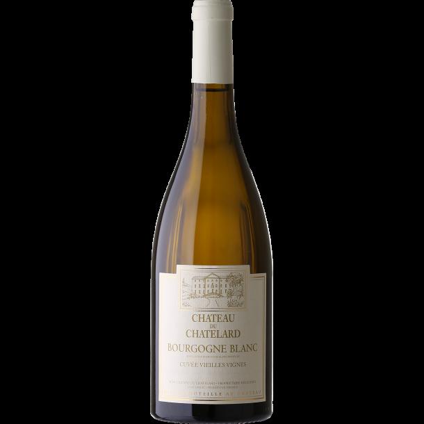 2019 Bourgogne Blanc, Vieilles Vignes