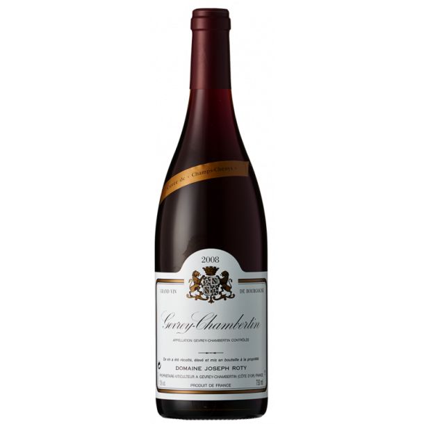 2013 Gevrey Chambertin Rouge, Cuvée de Champs Chenys, J. Roty