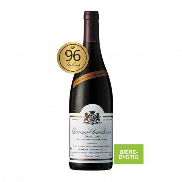 2015 Charmes Chambertin, Grand Cru, Cuvée de Très Vieilles Vignes, J. Roty