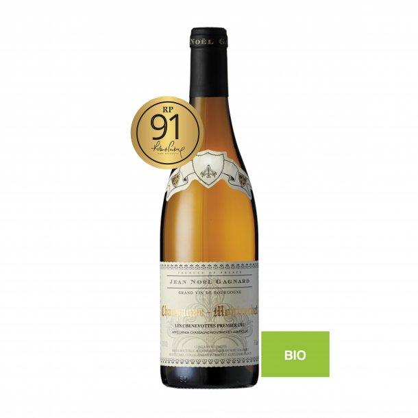 2017 Chassagne Montrachet, 1. Cru, Les Chenevottes 350 ml