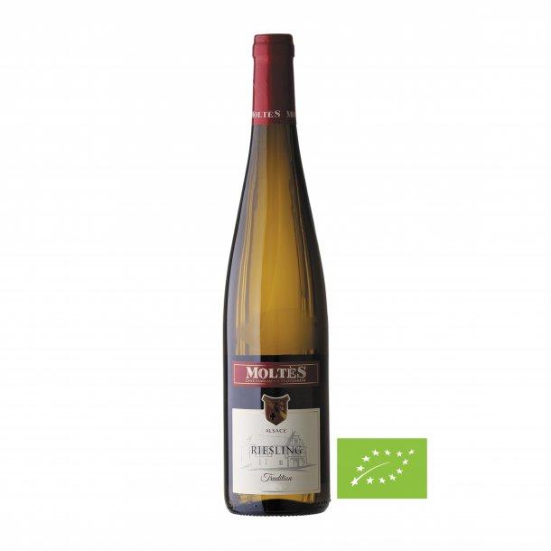 2019 Riesling d'Alsace, halvflaske - 37,5 cl