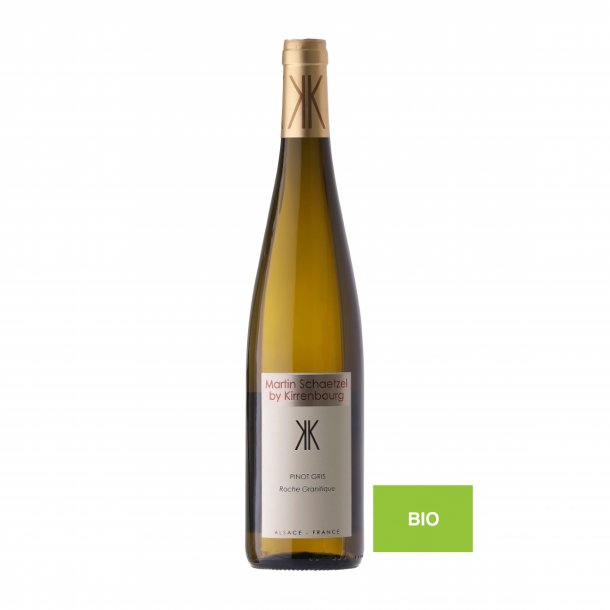 2018 Pinot Gris, Roche Granitique