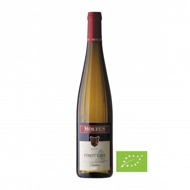 2017 Pinot Gris d'Alsace