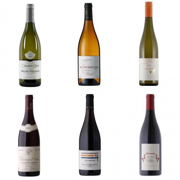 Mere end Bourgogne