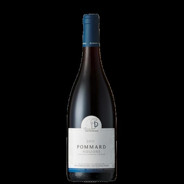 2017 Pommard, Noizons, Berthelemot
