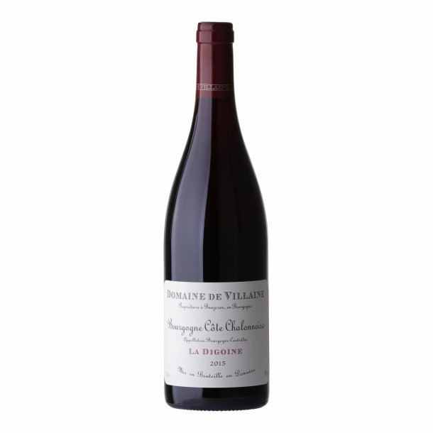 2018 Bourgogne La Digoine, Monopole 'bio', Domaine de Villaine